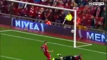 Ливерпуль 2-1 Карлайл Юнайтед - Англия - Кубок Лиги 2015-16 - 1_16 финала - Видео обзор голов матча