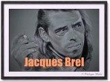 Jacques Brel LES BICHES (  cover )