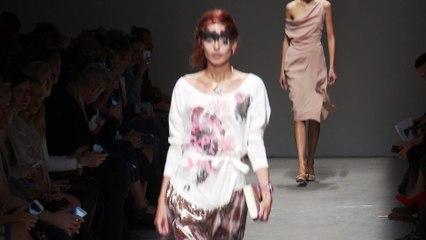 Vivienne Westwood 2016 Spring Summer | London Fashion Week | C Fashion