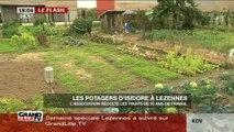 Les potagers d'Isidore à Lézennes