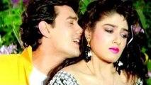 Dil Karta Hai - Aamir Khan, Raveena Tandon, Andaz Apna Apna Song (1)