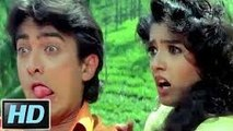 Do Mastane Chale HD (1080)p Video Song - Aamir Khan, Salman Khan, Andaz Apna Apna Song