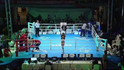 APB World Title Match 49KG TITLE BOUT Lyu vs Zhakypov