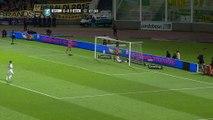 Argentine - Tevez profite de la bourde du gardien