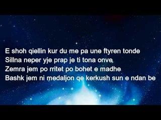 IdeaL - Neper Yje (Official Lyrics) (Dedikim)