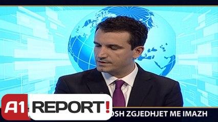 """Airport """"spin doctor"""" te fushates, moderatore-Mira Kazhani"""