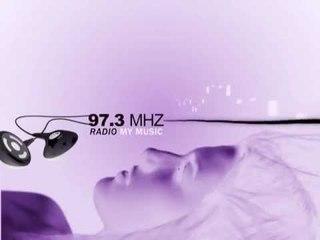 My Music Radio - 97.3 mghz