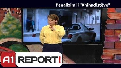 A1 report urbanika 28 shkurt 2014
