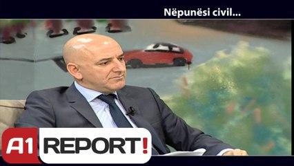 A1 report urbanika 4 mars 2014