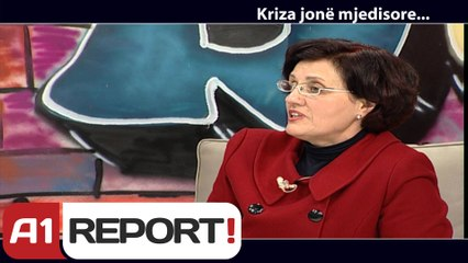 A1 report urbanika 24 janar 2014