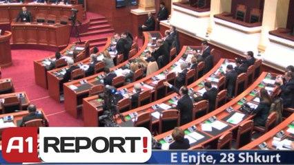 Week Report 25 shkurt-03 mars 2013