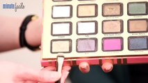 Beauté mode : Maquillage de soirée à réaliser sur un maquillage de jour