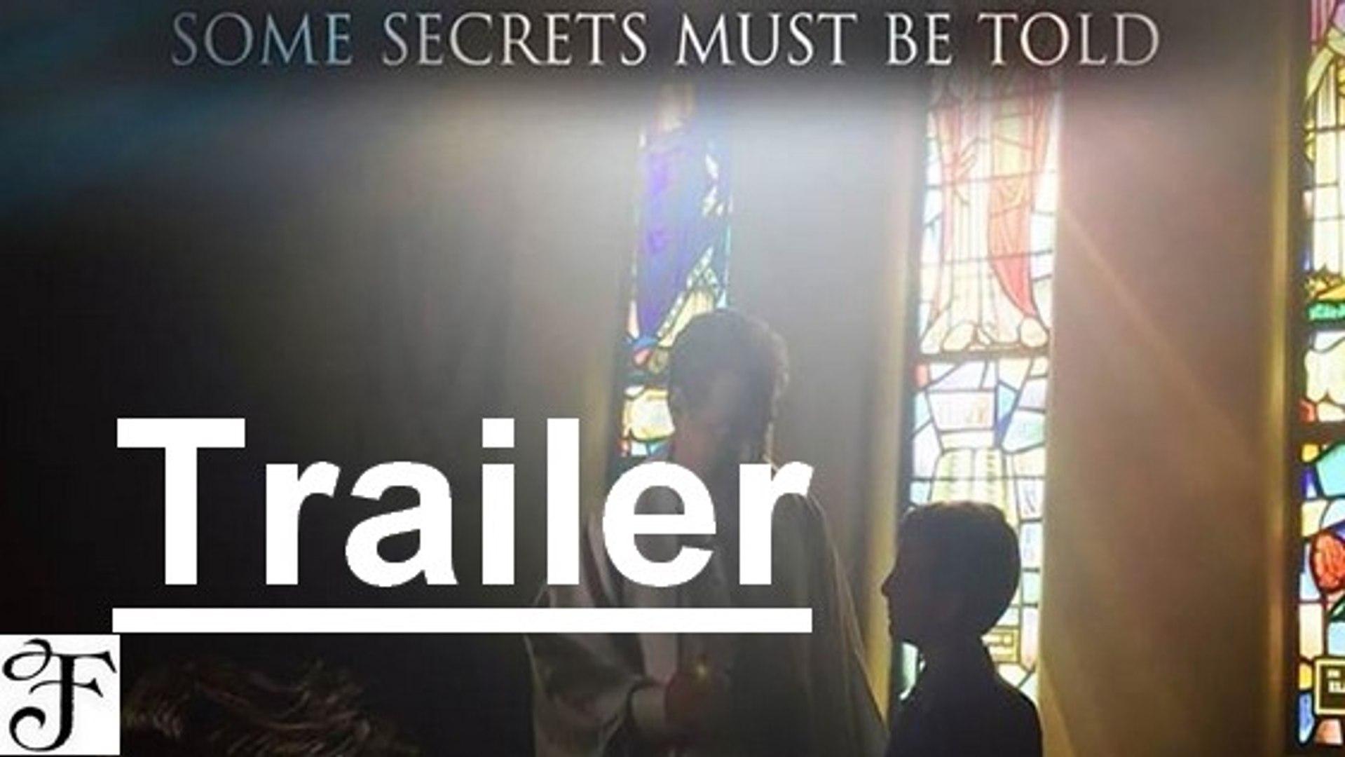 Confession (2015) Official Trailer - Alfredo Diaz, Mark Coffin