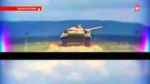 LiveLeak.com - TV Zvezda - Kurganets 25 BMP Infantry Fighting Vehicle Unique Armour Protection