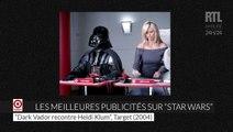 """Les meilleures publicités inspirées par """"Star Wars"""""""
