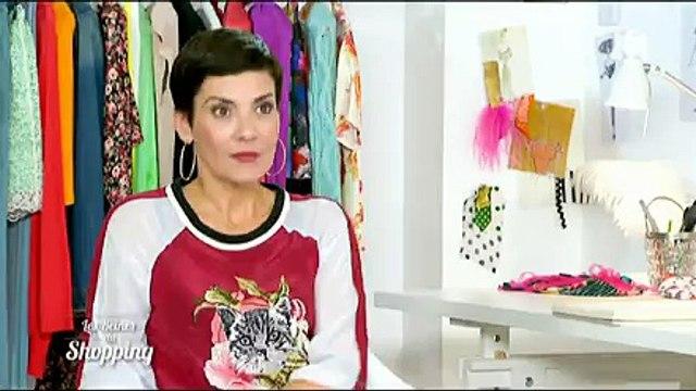 Une candidate des Reines du shopping surprend Cristina Cordula en se rasant la tête !