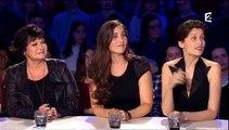 Laetitia Casta défend Julie Gayet et Marion Cotillard face aux railleries de Laurent Ruquier