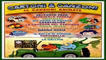 Marty - Cartoni e Canzoni vol.2 - Canzoni a fumetti