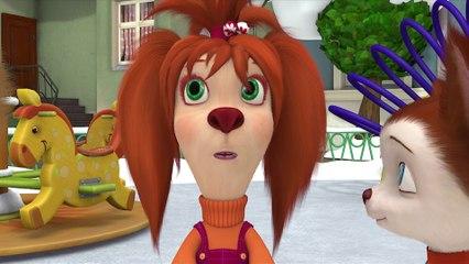 Les Pooche - Un casting pour Liza