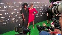 Exclu Vidéo : Tyra Banks : elle électrise la soirée de lancement de la 22e saison d'America's Next Top Model !