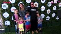 Exclu Vidéo : Drew Barrymore, Mark Whalberg... retour en enfance avec leurs chérubins !