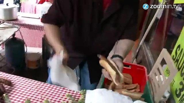 Unique en son genre : la Fête de la Saucisse