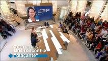 Comment Ségolène Royal a taclé Laurent Fabius dans une interview au Monde