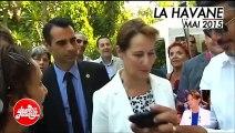 Ségolène Royal vice-présidente ? Sa relation privilégiée avec François Hollande