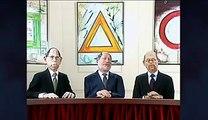 Les Guignols de l'info : Alain de Greef explique l'humour au CSA
