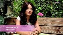 """Exclu Vidéo : Aurélie (Preston Lee) : """"Je ne suis plus Aurélie des Marseillais !"""""""