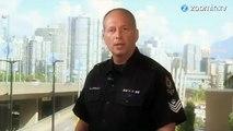 Vancouver : un flic se fait passer pour un handicapé