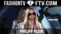Philipp Plein Spring/Summer 2016 Ready-to-Wear at Milan Fashion Week | MFW | FTV.com