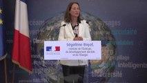 Affaire Volkswagen : Ségolène Royal annonce des «tests aléatoires» sur des voitures en France