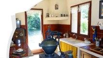 A vendre - villa - Peyrolles En Provence (13860) - 5 pièces - 166m²