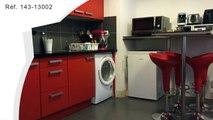 A louer - Appartement - Marseille 2 (13002) - 1 pièce - 28m²