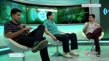 Conexão EI debate sobre momento do Fluminense