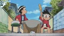 Doraemon Vietsub Ep 391- Mochi và sumo ngày Valentine ; Shizuka và khu trượt tuyết thu nhỏ