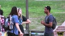 EXTREMELY DESPERATE GUYS PICKING UP GIRLS PRANK
