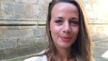 La fin de l'aventure pour Maïlys, Miss Bretagne 2014