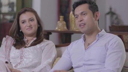 Shammal & Redah - Food Ki Kahani