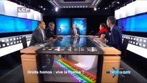 Droit de suite : Droits homos : vive la France ?