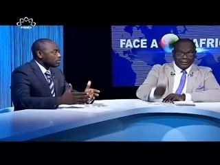 La liberté de la presse contribue-t-elle au processus démocratique en Afrique? Roger BONGOS