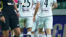 2-0 Nemanja Nikolic Goal   Legia Warsawa v. Lechia Gdansk 24.09.2015 HD