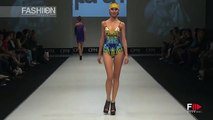 PARAH CPM Moscow SS 2016 by Fashion Channel