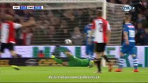 All Goals and Highlights HD   Feyenoord 3-0 PEC Zwolle 24.09.2015 HD