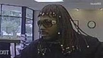 Man robs bank dressed as Rick James