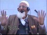 Qurbani kya hai aur konsa janwar qurbani ke liye jaiz hai - Maulana Ishaq