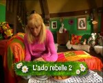 L'ado rebelle (2) - Samantha Oups ! Au gîte par Sophiekarine
