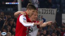 24-09-2015 Samenvatting Feyenoord - PEC Zwolle