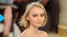 """Lily-Rose Depp To Star as Isadora Duncan in """"The Dancer"""""""